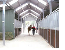 Stables at Syrah